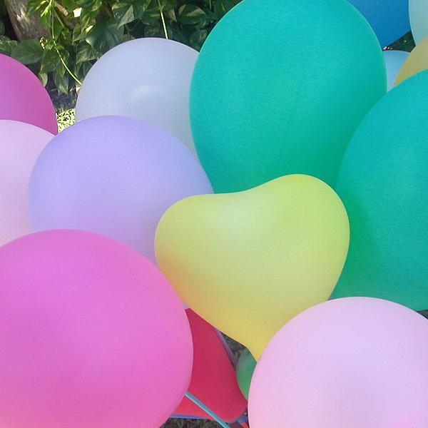 D nde comprar globos en estados unidos for Donde comprar globos