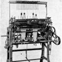 Máquinas de tejer
