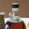Sirope de arce o miel de maple