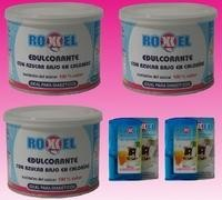 Pack - Combi: 3 Latas Roxxel 250gr + 2 Blue Pocket
