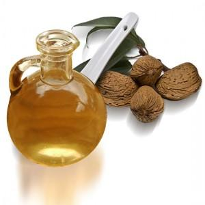 Aceite de almendras