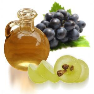 Óleo de sementinhas de uva