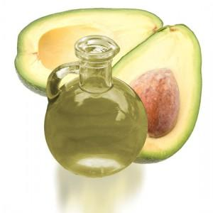 Aceite de aguacate